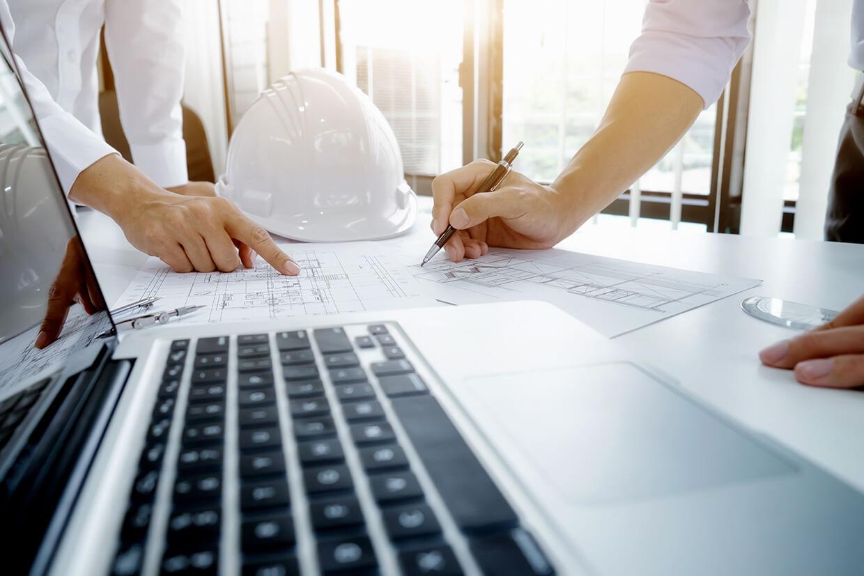 Imagine Proiectare si consultanță tehnică